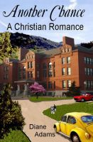 Cover for 'Another Chance   A Christian Romance'