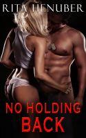 Rita Henuber - No Holding Back