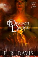 Cover for 'Dragon Dance'