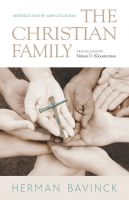 Cover for 'The Christian Family'