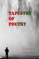 Cover for 'Tapestry of Poetry'