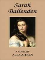 Cover for 'Sarah Ballenden'