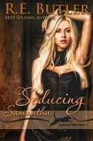 Cover for 'Seducing Samantha (Ashland Pride One)'