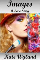 Cover for 'Images - A Love Story'