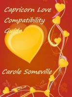 Cover for 'Capricorn Love Compatibility Guide'