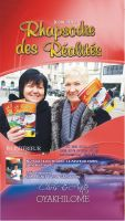 Cover for 'Rhapsody of Realities June 2012 French Edition'