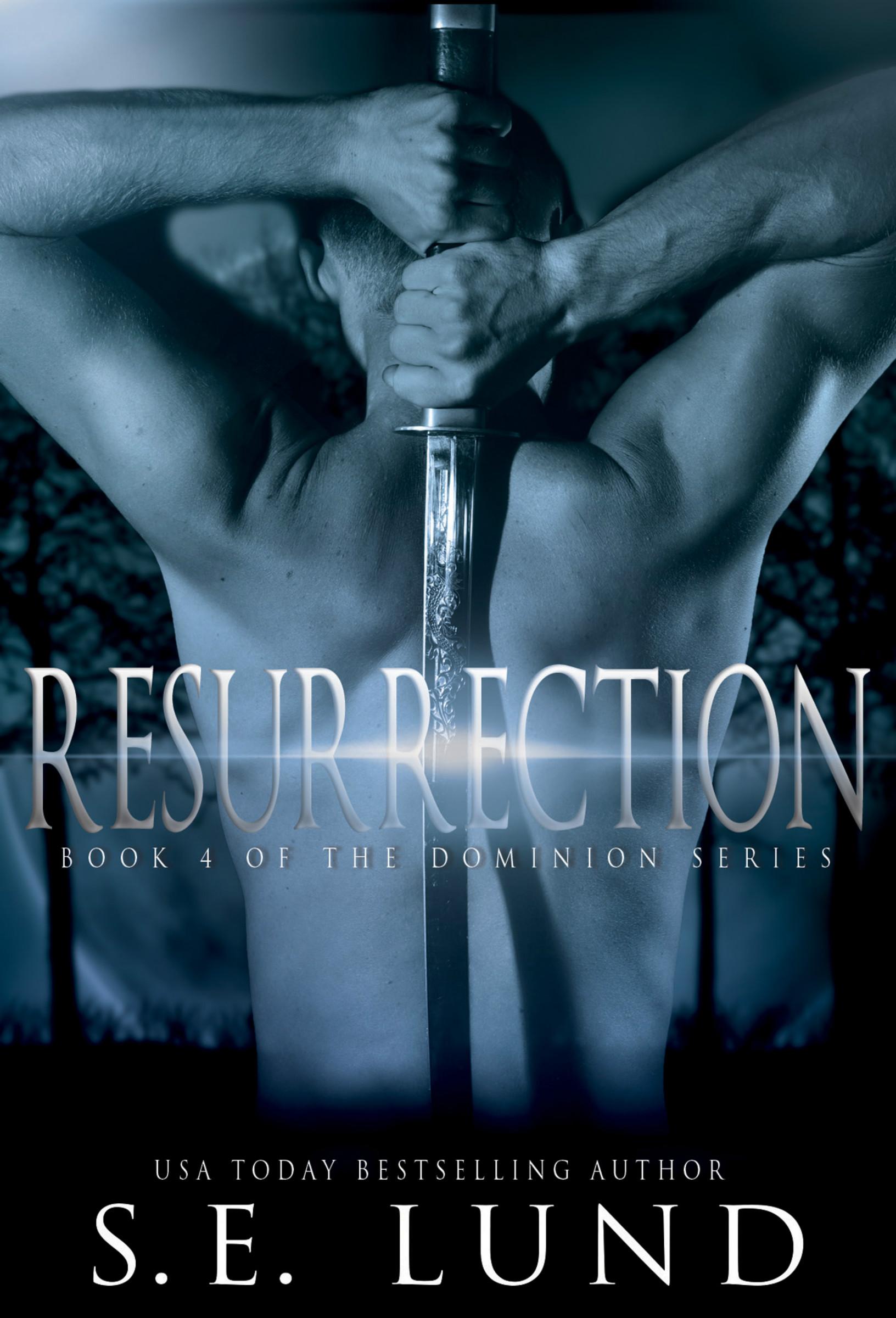 S. E. Lund - Resurrection