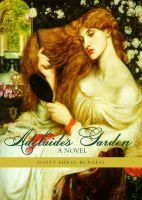 Cover for 'Adelaide's Garden'