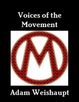 Cover for 'Voices of the Movement'