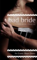 Cover for 'Bad Bride'