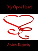 Cover for 'My Open Heart'