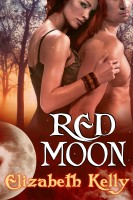 Cover for 'Red Moon'