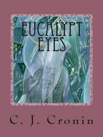 Cover for 'Eucalypt Eyes'