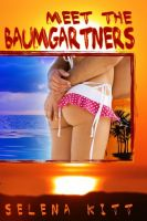 Cover for 'Meet The Baumgartners (An Erotic / Erotica Menage Romance)'