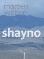 Cover for 'Shayno'