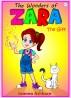 The Wonders of Zara - The Gift by Anna Ashburn