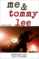 Cover for 'Me and Tommy Lee'