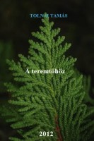 Cover for 'A teremtőhöz'