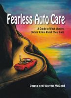 Cover for 'Fearless Auto Care'