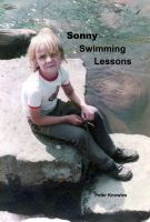 Sonny's Swimming Lessons cover