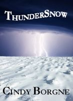 Cover for 'ThunderSnow'