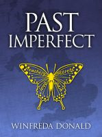 Cover for 'Past imperfect'