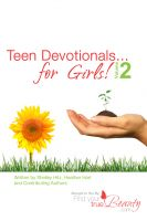 Cover for 'Teen Devotionals...for Girls! Volume 2'