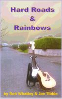Cover for 'Hard Roads and Rainbows'