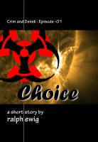 Cover for 'Choice'