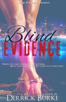 Cover for 'Blind Evidence'