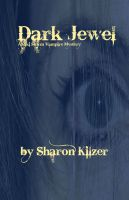 Cover for 'Dark Jewel, A Riki Storm Vampire Mystery'