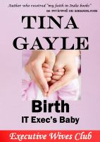 Cover for 'Birth - IT Exec's Baby'