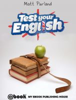 Cover for 'Test Your English'