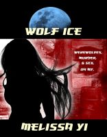 Cover for 'Wolf Ice'