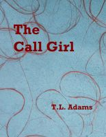 Cover for 'The Call Girl'