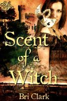 Cover for 'Scent of a Witch'