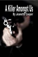 Cover for 'A Killer Amongst Us'