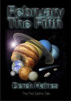 Derek Haines - February The Fifth