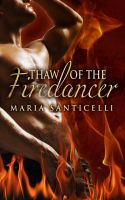 Cover for 'Thaw of the Firedancer'