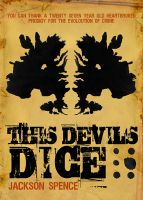 Cover for 'This Devil's Dice'