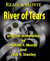 Cover for 'Rivers of Tears'