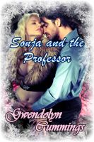 Cover for 'Sonja and the Professor'