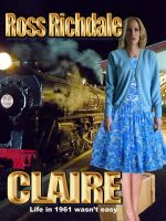 Cover for 'Claire'