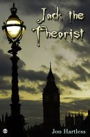 Cover for 'Jack The Theorist'
