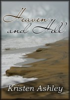 Cover for 'Heaven and Hell'