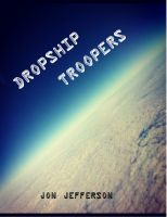Cover for 'Dropship Troopers'