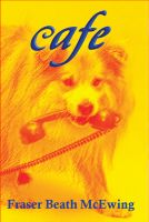 Cover for 'Cafe'