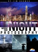 Cover for 'Improve Your Night Photography'