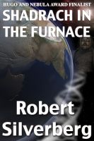 Cover for 'Shadrach in the Furnace'