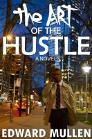 Cover for 'The Art of the Hustle'